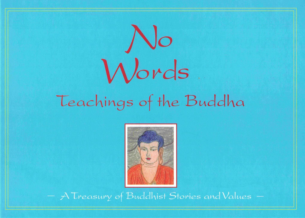 buddhism for kids